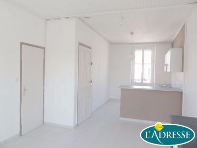 Appartement Nimes 3 pi�ce(s) 52 m2